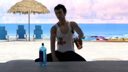 The Intoxicating Flavor screenshot 3