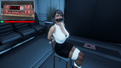 Escape: Forced Overtime screenshot 4