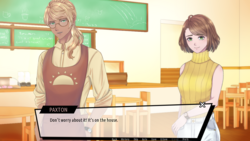 Enamored Risks screenshot 5
