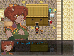 The Last Sovereign screenshot 6
