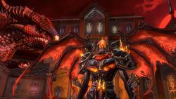 Blade of God + DLC screenshot 21