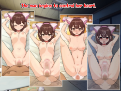 Coercion of a Devoted Wife ~A Married Woman's Womb Filled to Pregnancy screenshot 7