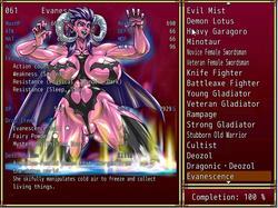 Battle of Dragoness screenshot 3