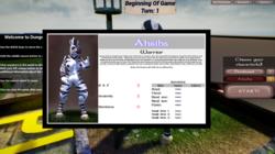 Dungeons of Sex screenshot 11