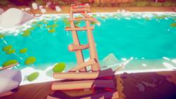 Lands Of Peace screenshot 12