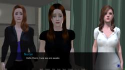 The Family Uncut screenshot 1
