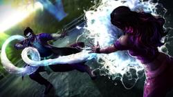 Akash: Path of the Five screenshot 7