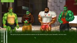Orc Running Club screenshot 1