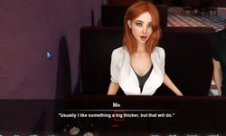 Daughter For Dessert screenshot 17
