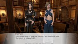 Yharnam's Throne screenshot 1