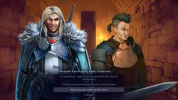 Demonheart screenshot 3