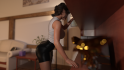 Angel's Tear screenshot 3