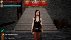 Castle of Goddess screenshot 0