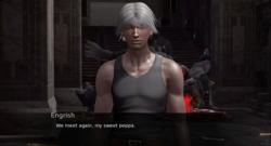 Renpy - Dark Harem screenshot 8