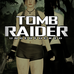 Tomb Raider: Chronicles of a Slut screenshot 4