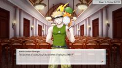 Pokémon Academy Life screenshot 4