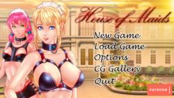House of Maids screenshot 0