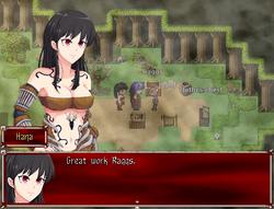 Broken Reality RPG screenshot 2