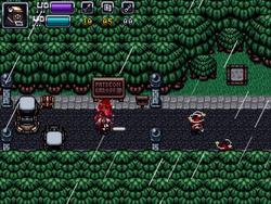 Erinye screenshot 1