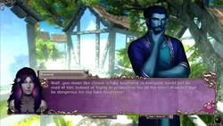 Akash: Path of the Five screenshot 11