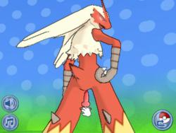 Tay Ferret's Pokémon-Amie screenshot 3