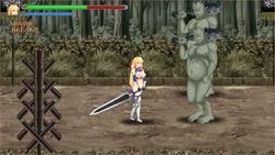 Legend of Ogre Buster screenshot 1