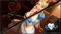 Avaria: Chains of Lust screenshot 0