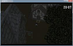 The Fun of Asmodeus screenshot 1
