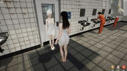 Prison Girl screenshot 3