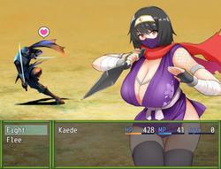 Kunoichi Kaede screenshot 4