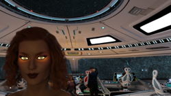 3001: A MILF Odyssey screenshot 3
