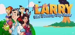 Leisure Suit Larry - Wet Dreams Dry Twice screenshot 8