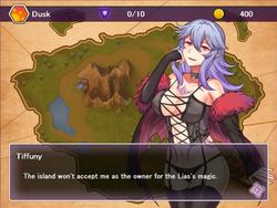 Witch Island II (Alibi+) screenshot 3