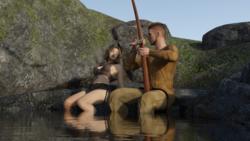 Alfaville screenshot 1