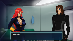 Project Winter Heroines screenshot 2