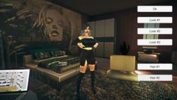 Girl Halloween screenshot 8