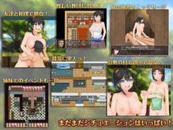 MUCCHIMUCHI - Busty Bumpkin's Bumpin' and Humpin screenshot 4