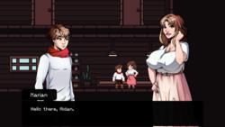 The Merits of Lust screenshot 0