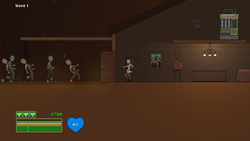 Captivity screenshot 10