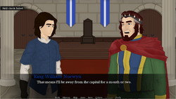 Kingmaker screenshot 1