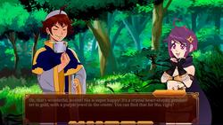 Pure Heart Chronicles Vol. 1 screenshot 4