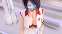 Awakening VN screenshot 1