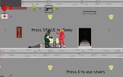 Project E.V.A. screenshot 2