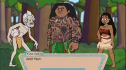 Moana: Demigod Trainer screenshot 0