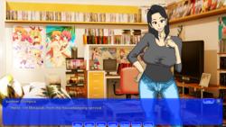 Minazuki natsuki is on loan! + Hot Spring Bus Tour screenshot 5