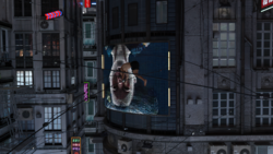 Walking On The Shards screenshot 4