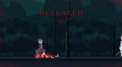 Graveyard Executioner screenshot 1