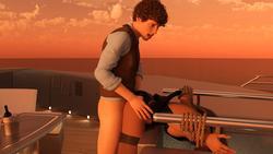 Leisure Yacht: The Epilogue screenshot 2