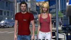 Hopepunk City screenshot 1
