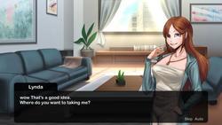 Pandemic Heart screenshot 1